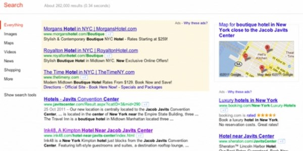 How hotels can make a difference in destination search on Google ...