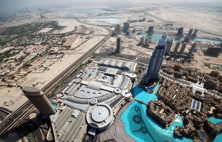 Middle East hotel prices - February to April 2012 | PhocusWire