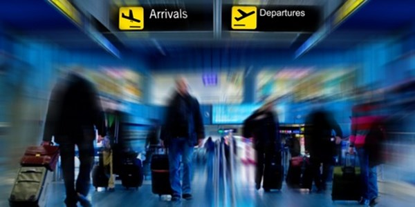 Airports - the new frontier for travel loyalty services
