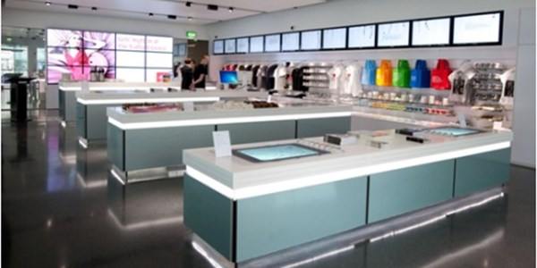 How a tourism board made its visitor centre look and feel like an Apple Store