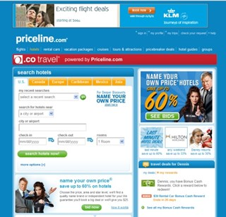 Priceline Makes Private Label Push With Overstock Deal Phocuswire