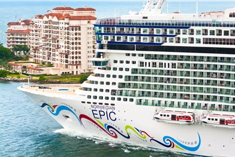 How the cruise sector can use technology to help enhance the