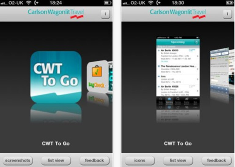 CWT Market aggregation app fails to wow business travelers