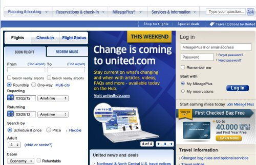 United Airlines Grapples With Communications Strategy With