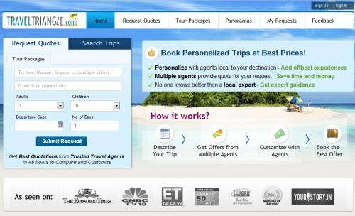 which travel agency has the best deals offered