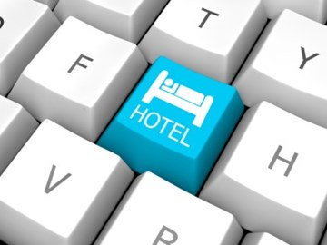 What is new in hotel distribution? Not a lot actually