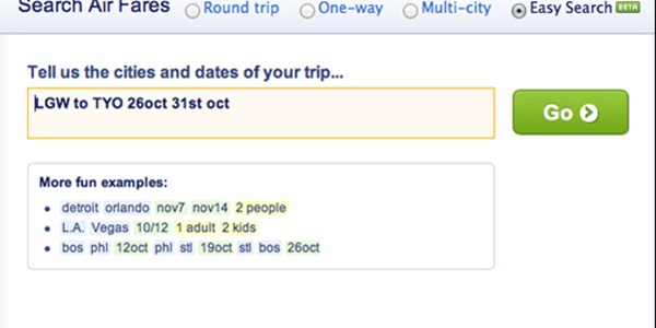 CheapAir unveils semantic search for booking flights with natural