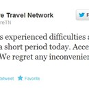 Sabre latest to suffer reservation system outage, major airlines and hotel GDS hit
