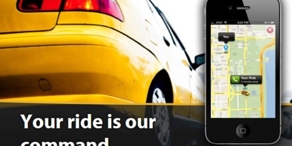 Taxi Magic ramps up luxury service and buys Aleph Global dispatch