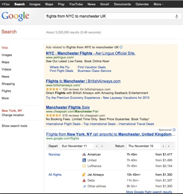 RIP search engine optimisation in the new world of Google