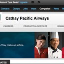 How Cathay Pacific nudged executives on LinkedIn to recommend its products