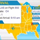 Southwest Airlines demos video versions of flight confirmation e-mails