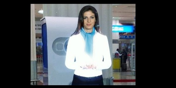 Virtual assistants at airports now interactive, will respond to passenger queries