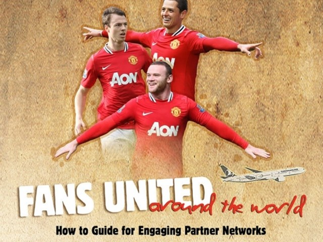 Turkish Airlines claims social media goal with Man U tie-up