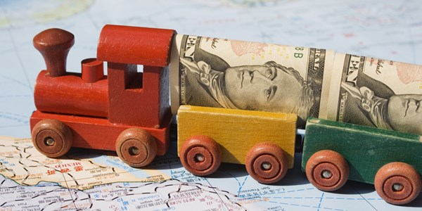 US consumer travel spend booming, crossing major threshold in 2012