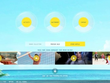 The Scan - Inside Iberostar, Wego extends, Amazon Redshift and more travel tech news