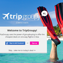 AirAsia targets flexible and spontaneous travelers with TripGroupy service