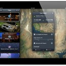 Expedia ditches the dull and adopts the rich visual approach for its mobile applications