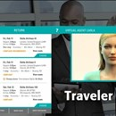 CWT brings virtual face to mobile service