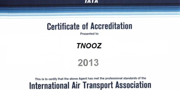Exposed: How online fraudsters dive deep into IATA processes