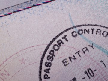 Advanced Passport Control promises a technological fix for long immigration lines