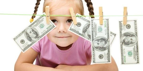 What is the ROI of your (expensive) kids? Should be the same as your hotel guests