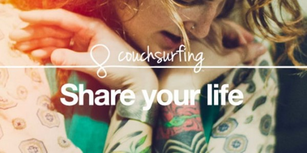 CouchSurfing - when a travel community needs a new life