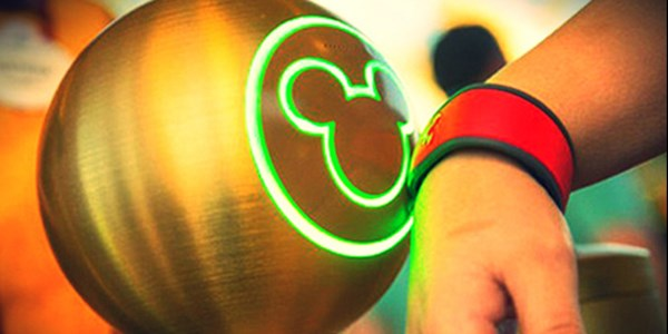 Smarter Disney Theme Park Visitors To Use Electronic