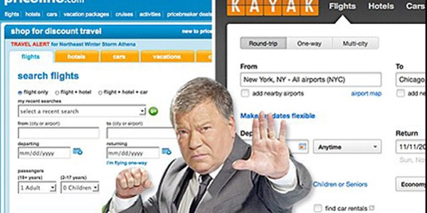 Priceline's acquisition of Kayak is okayed by UK regulators