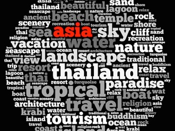 Top-level view on the travel technology scene in Asia