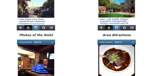 Hoteliers: this is how you use Instagram effectively