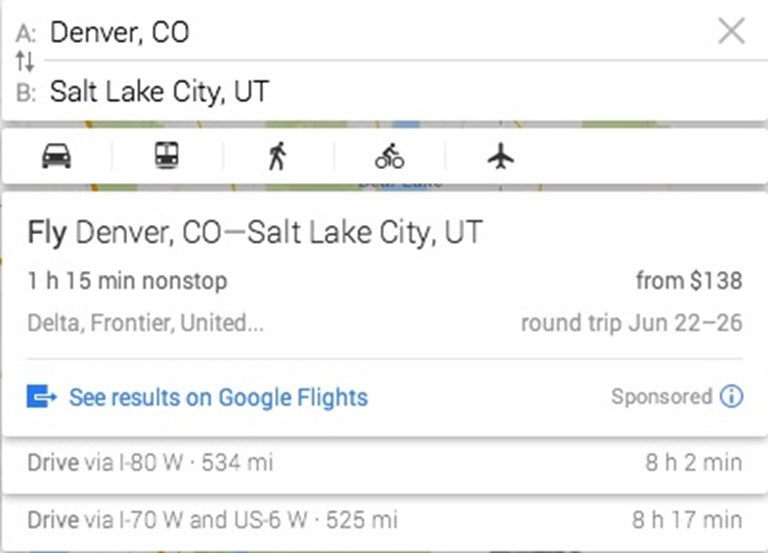 Introducing the largest travel metasearch engine in the