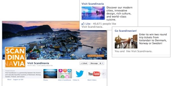 A (very) deep-dive into using Facebook for marketing in the travel industry
