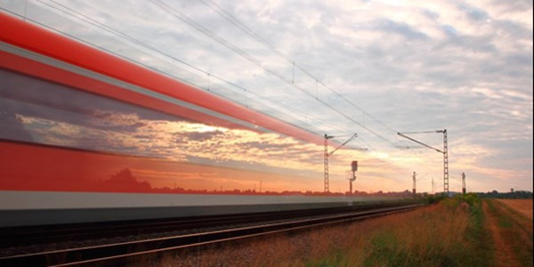 SilverRail to sell Deutsche Bahn rail globally