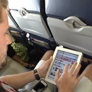 Southwest ups ante for in-flight entertainment with free streaming TV on devices
