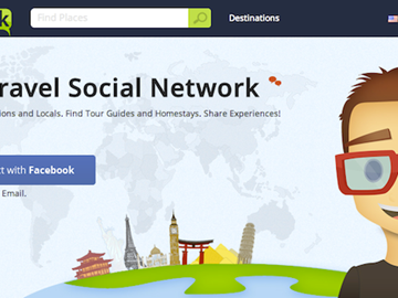 Touristlink raises angel funding to expand into Africa