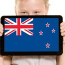 Expedia extends lead at the top - Top New Zealand travel websites, August 2013