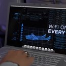 What's the cost of equipping a plane with wifi?