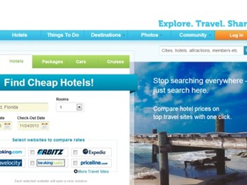 RIP IgoUgo - the review site Travelocity wanted to compete with TripAdvisor