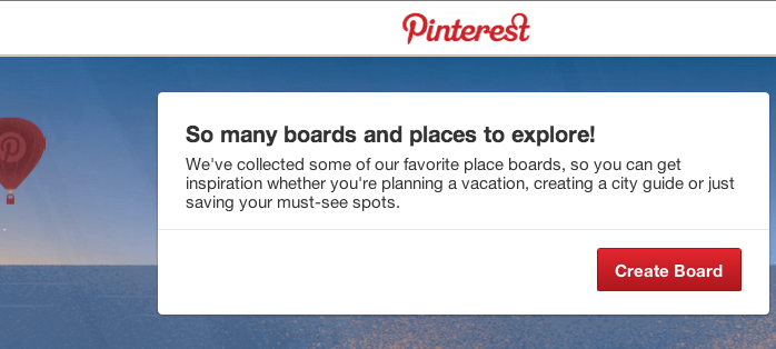 How travel brands are using Pinterest Place Pins after one month   PhocusWire