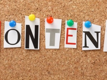 A quick guide to advanced content marketing