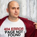 Error 404 pages on travel websites - on-brand, creative and fun