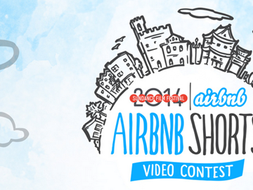 Take two: Airbnb rolls out new marketing initiative with a UGC contest