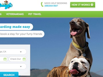 Startup pitch: Furlocity aims to be the Kayak of pet travel