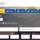 MakeMyTrip reports 40% revenue from non-air, mobile channel also grows