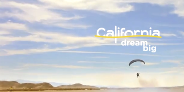 VisitCalifornia steps up to YouTube homepage with 24 videos in 24 hours