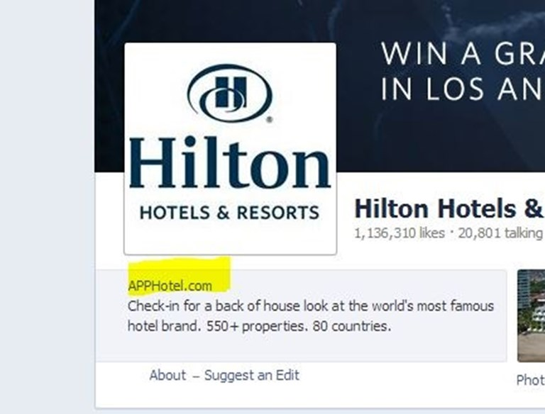 What to do when your Facebook hotel page gets hacked (as