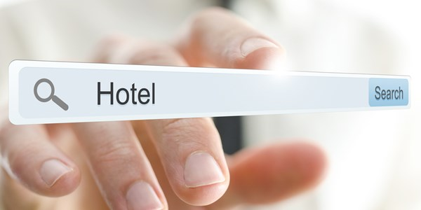 Mobile watch: Google tinkers with Hotel Finder interface