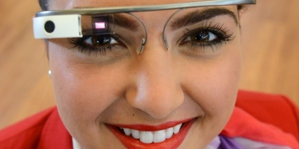 Google Glass - the Virgin view, but what's the bigger picture?