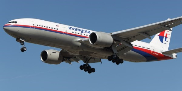 Flight MH 370 - Malaysia Airlines and its social media strategy